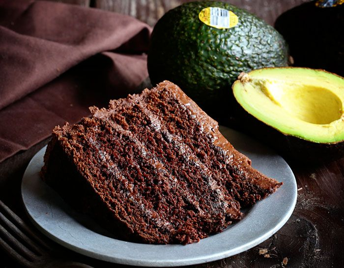 It is possible to make a chocolate cake without using butter or eggs and this means that the cake is loaded with healthy fat. The chocolate ...