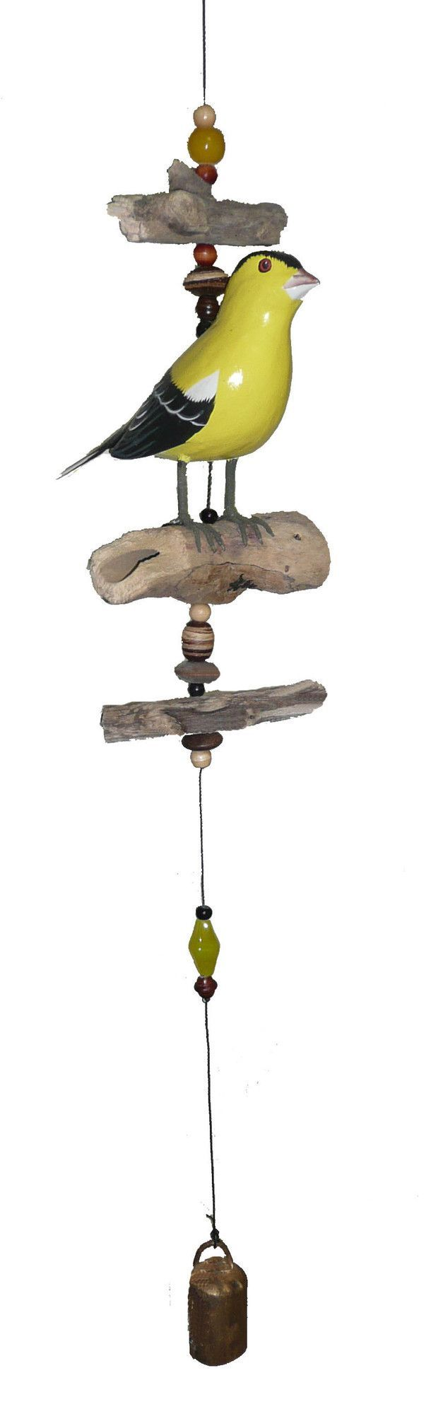Goldfinch Bell