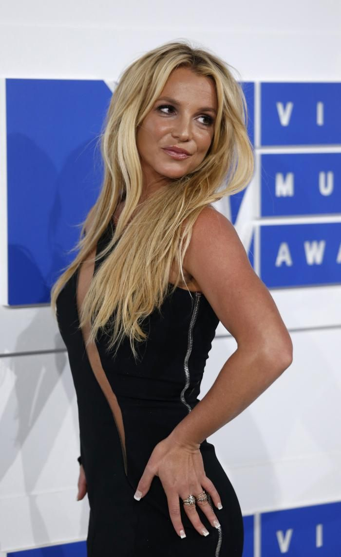 FOX NEWS: Britney Spears makes Vegas return with new Domination show residency