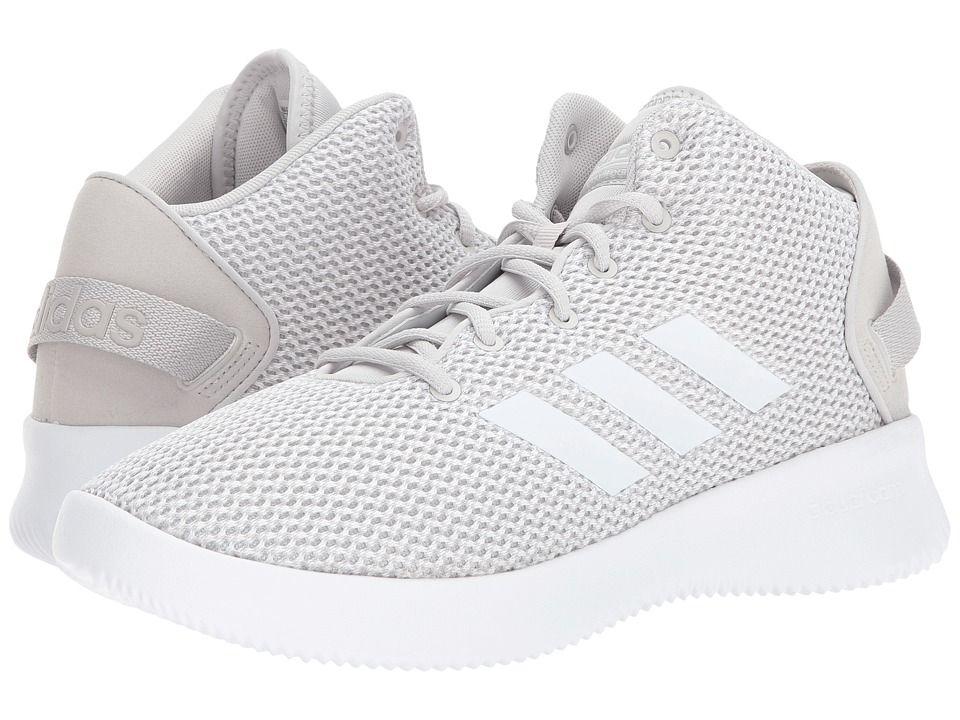 Adidas Originali Adidas Cloudfoam Aggiornamento Mid (Grigio / Calzature