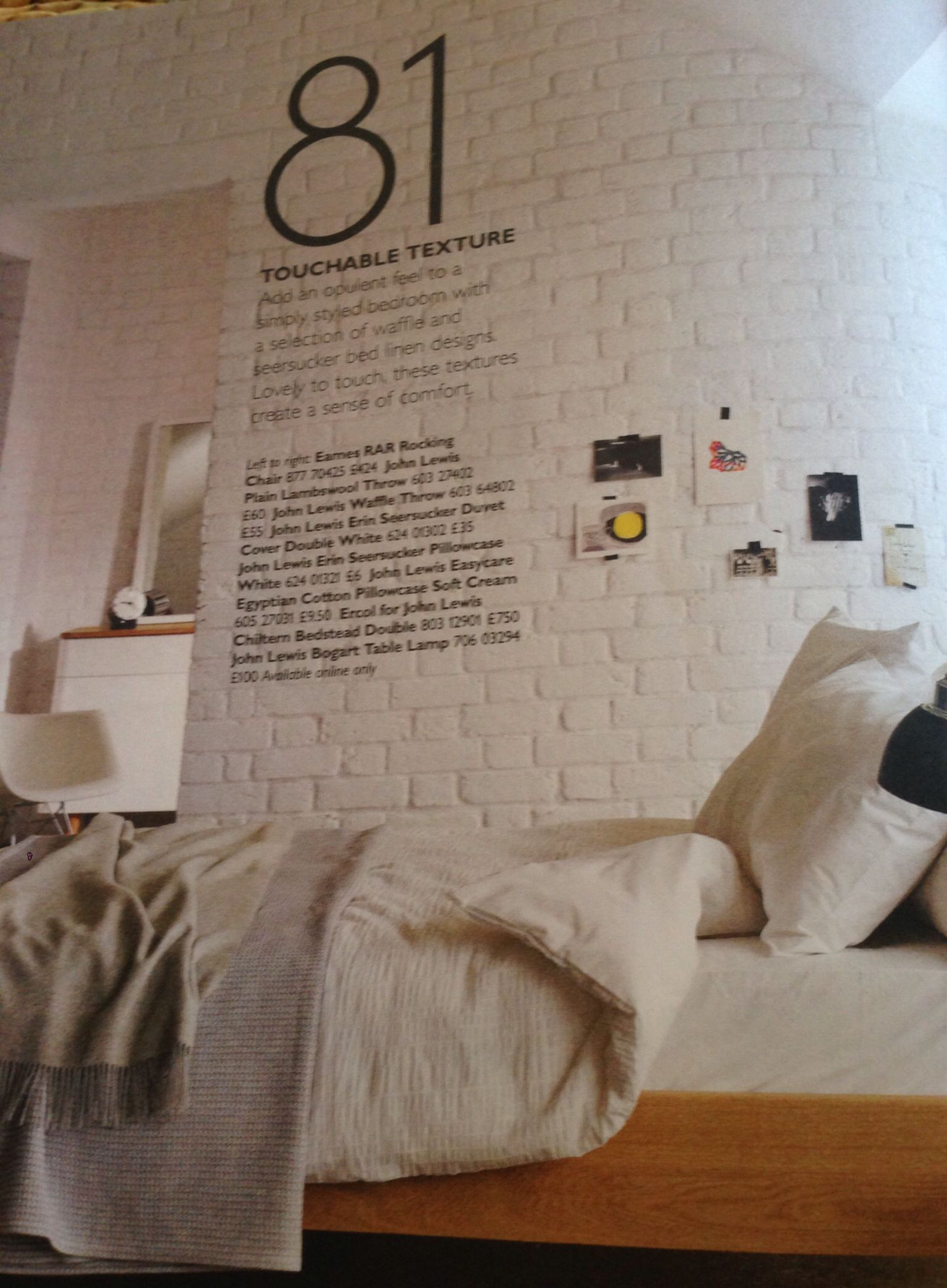 White and grey bedrooms john lewis home catalogue aw catalogue