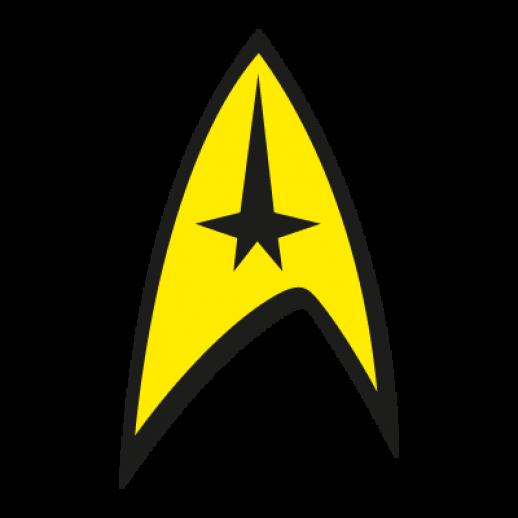 Star Trek Logo Vector Png Star Trek Logo Vector Logo Star Trek