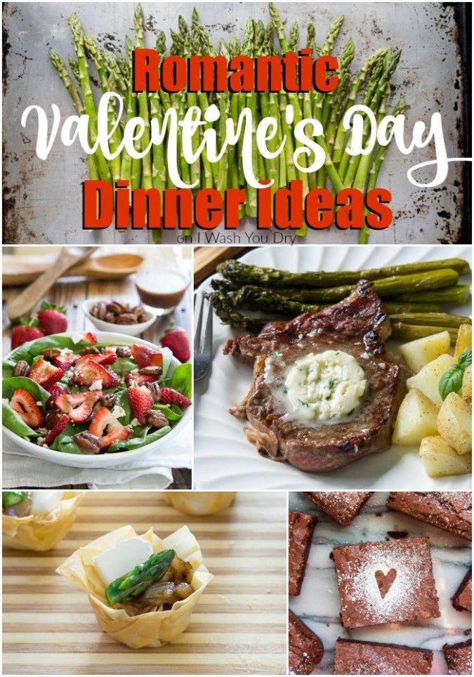 easy anniversary dinner ideas