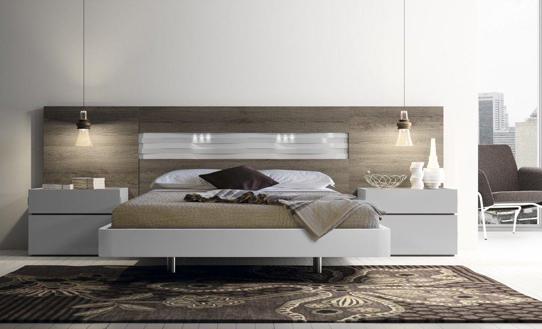Matrimonio Bed Info : Dormitorios de matrimonio moderno la colección eos