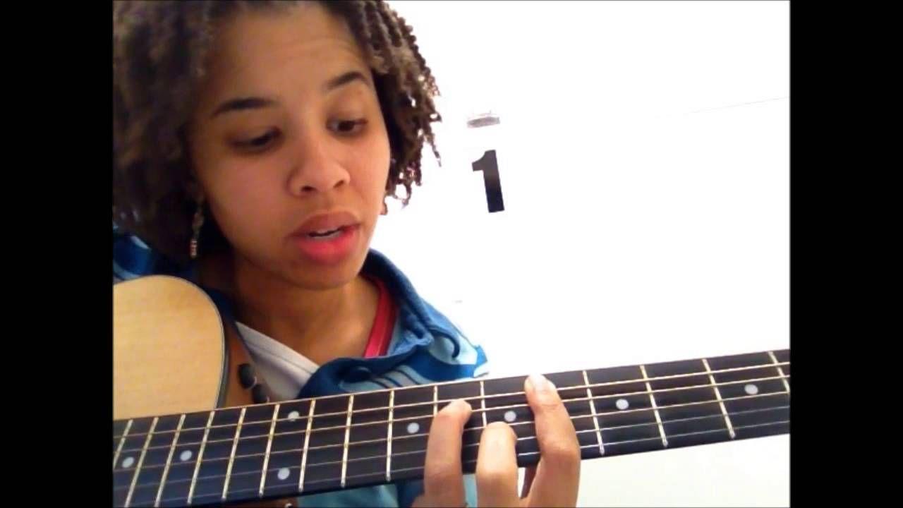 Tori Kelly Dear No One Advanced Guitar Tutorial Music