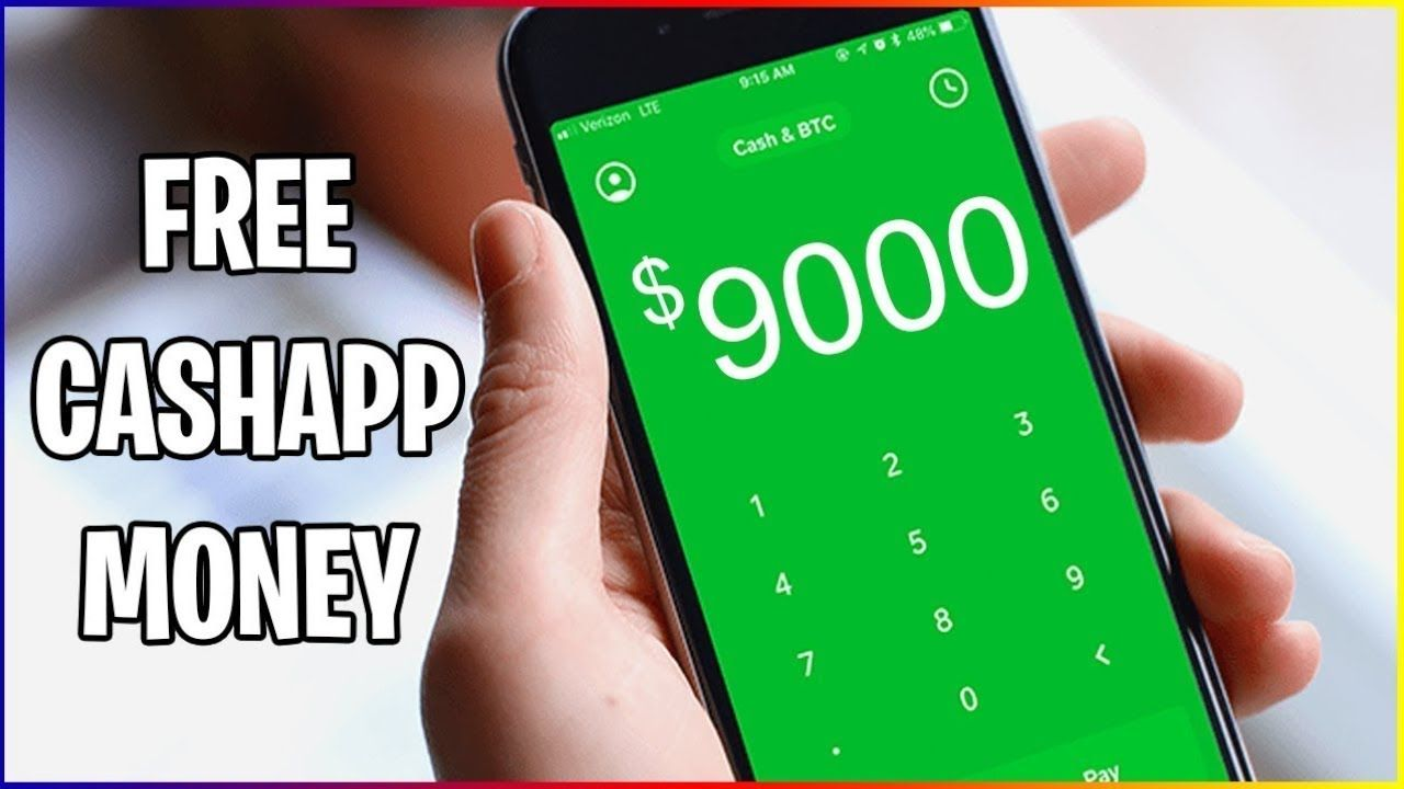 How to Get Free Money Cash App Hack, Tricks, Tips in 2020