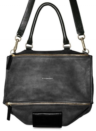 63f5adf29e9d givenchy-pandora-black-leather-handbag   C A R R Y     Pinterest ...