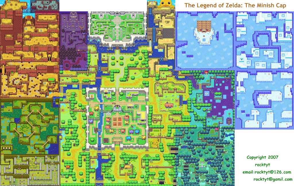 Zelda map screen google search maps pinterest zelda map zelda map screen google search gumiabroncs Images