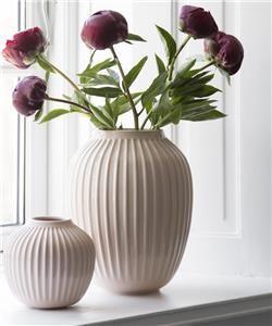 Kahler Hammershoi Vase Rosa H250 180 15389 Keramika Design