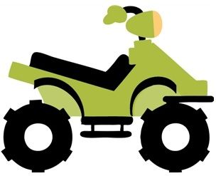 pin by lynn on clip art kids boys pinterest art kids clip rh pinterest com 4 wheeler clipart black and white 4 wheeler clipart images