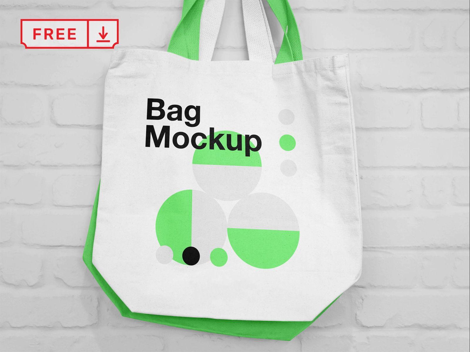Download Free Hanging Canvas Bag Mockup Bag Mockup Stationery Mockup Free Business Card Design Black