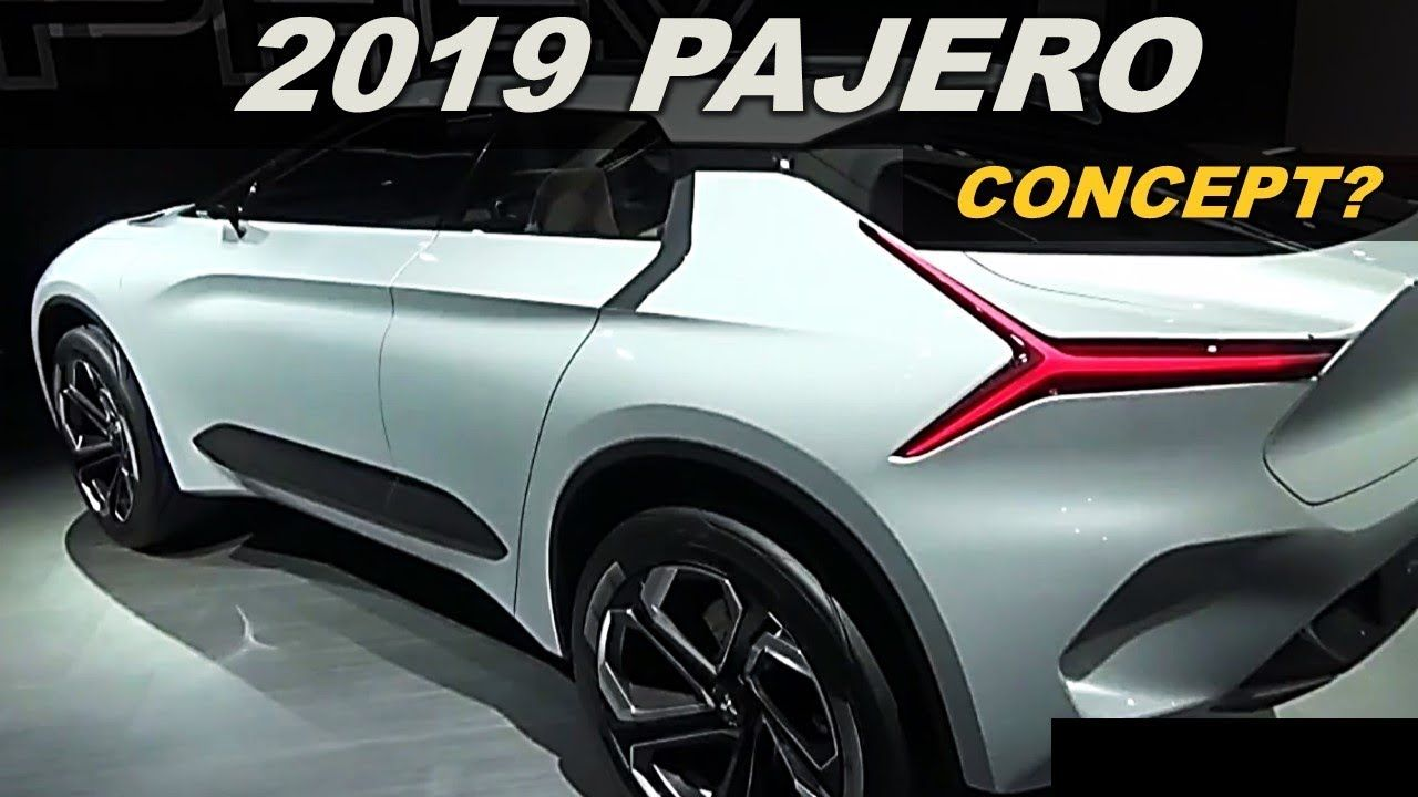 All New 2019 Mitsubishi Pajero Evolution Amazing Beauty Car Interior And Mitsubishi Pajero Mitsubishi Car Interior