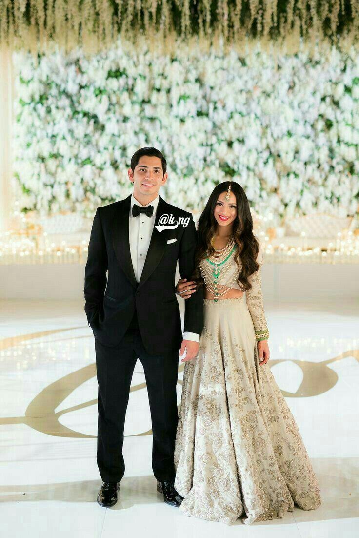 95e7523fe1 Nice Indian Beach Wedding, Punjabi Wedding, Indian Wedding Photos, Indian  Wedding Outfits,