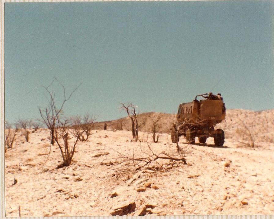 001 Pin by Johan Bakkes on Grensoorlog (South African Border