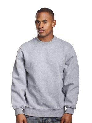 65e47b578f Pro 5 Fleece Crew Neck Pullover