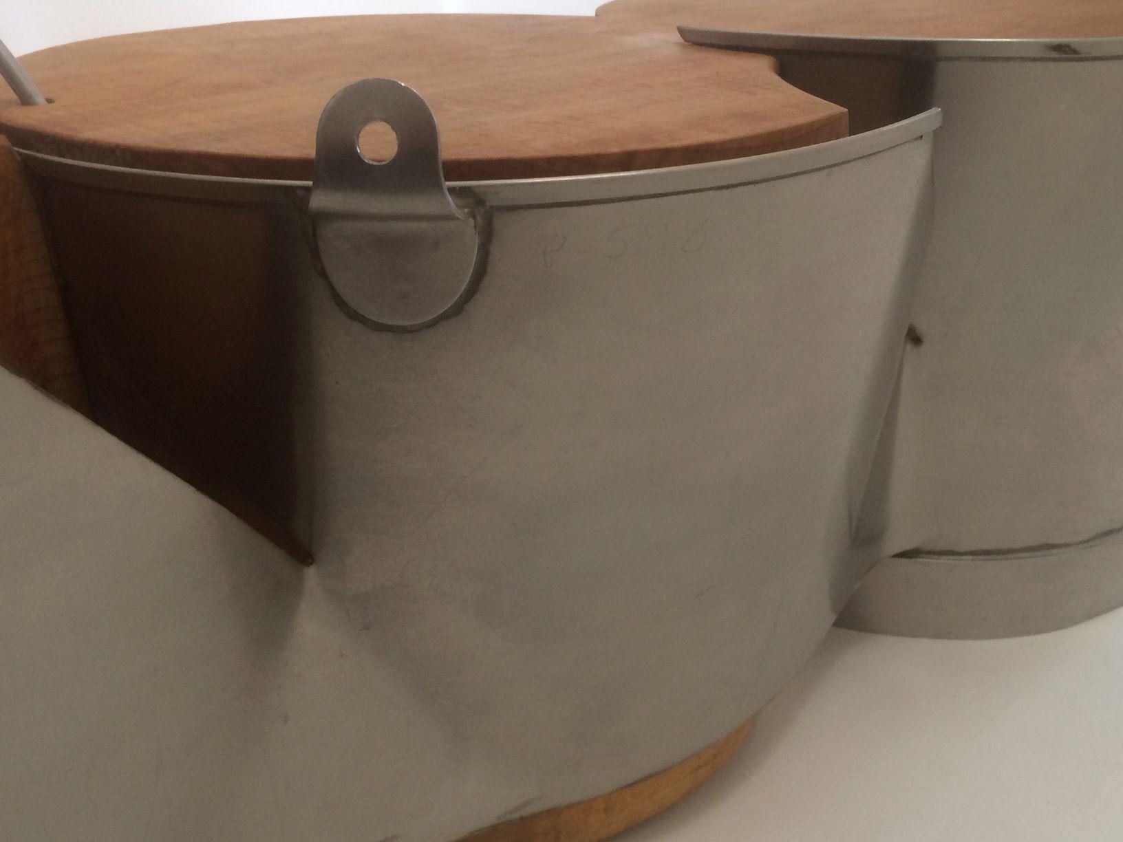 Pin by Matt Kinney on Steel Bucket Steel bucket, Steel