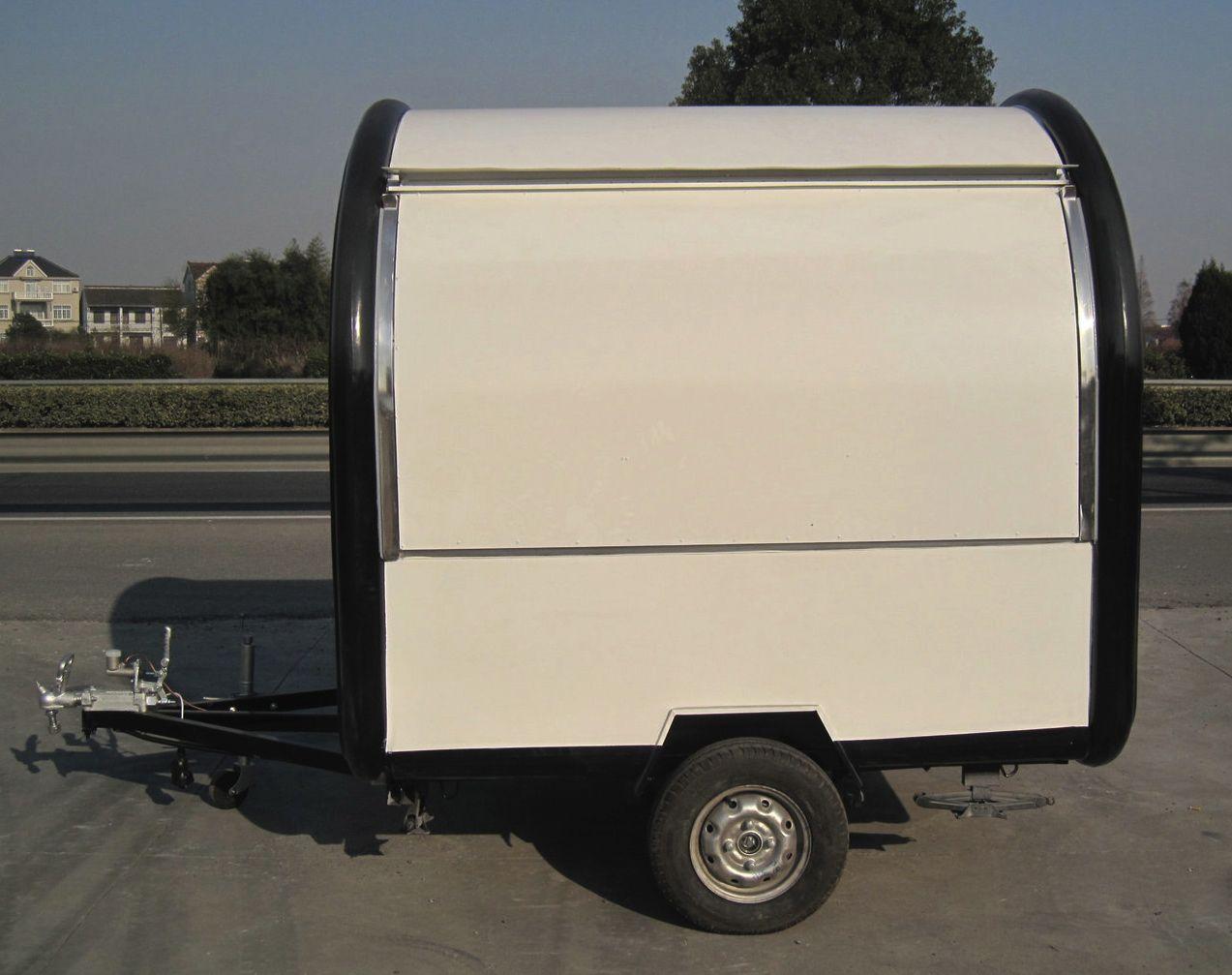 Food and coffee trailers carts australia mit bildern