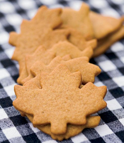 This recipe will yield plenty of cookies, which is perfect for baking big batches for fall parties or Halloween. Store the extra dough in the freezer and make smaller batches whenever the mood strikes!