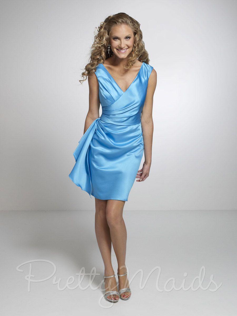 Bridesmaid Dresses – Pretty Maids 22542 | Fav Dresses | Pinterest ...