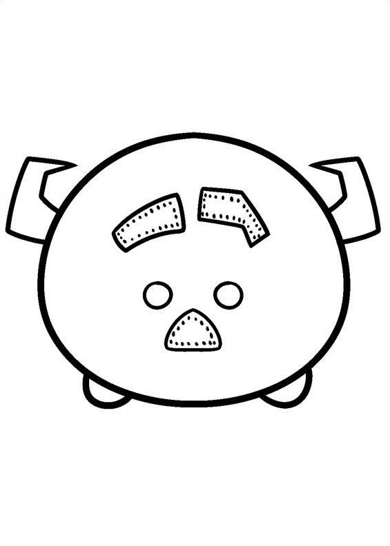 27 Coloring Pages Of Tsum On Kids N Funcouk Fun You Will Always Find The Best First