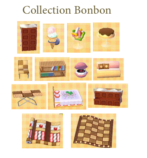 Carla Avec Images Passage D Animaux Mobilier De Salon Animal Crossing Astuce