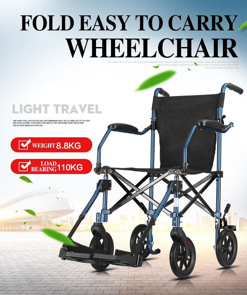 Apple Quince Cofoe Lightweight Travel Wheelchair(画像あり) 車椅子