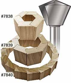 Mlcs Multi Sided Glue Joint Router Bits майстерня