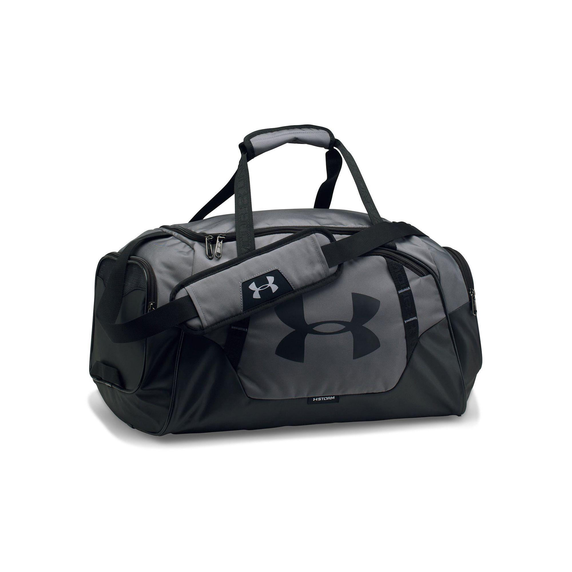 2a334dec289d Under Armour Undeniable 3.0 Small Duffel Bag