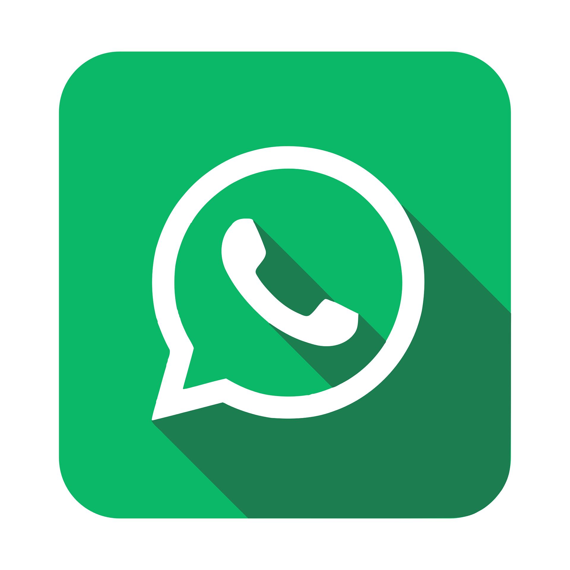 Best Free WhatsApp Alternative Apps Google smartphone