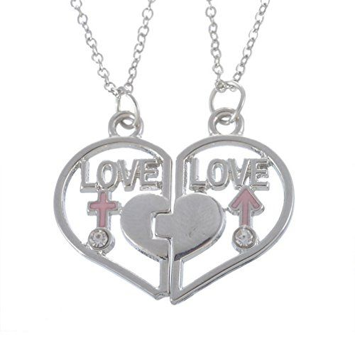 MJartoria Filigree Love Letter Male and Female Symbols Valentine Heart Pendnat Charm Necklace Set of 2 MJartoria http://www.amazon.com/dp/B00ZFC2OIY/ref=cm_sw_r_pi_dp_EzPEvb1QP6MXX