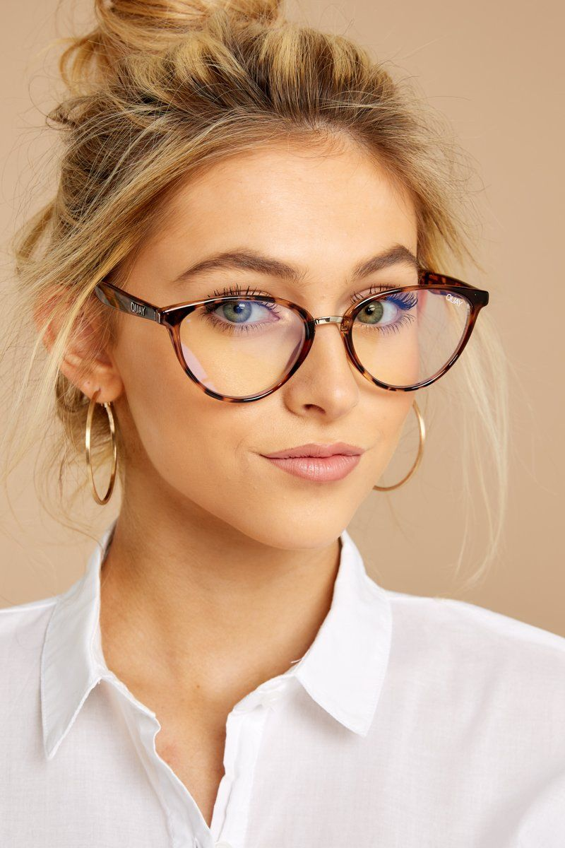 bcd21fc683bf Quay Rumours Blue Light Glasses - Computer Glasses - Glasses - $60.00 – Red  Dress Boutique