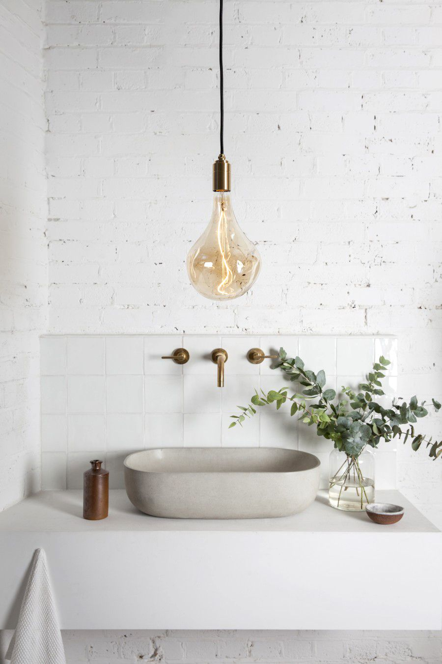 Pin by Stefanie Mcghee on Bathrooms | Pinterest | Industrial, Design ...