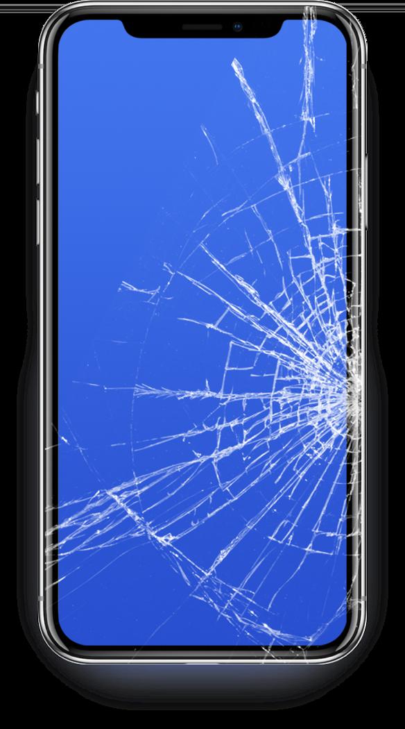 Iphone Repairs Near Me Fix Cell Phone Screens Squaretrade Go Iphone Screen Repair Cracked Iphone Screen Iphone Repair