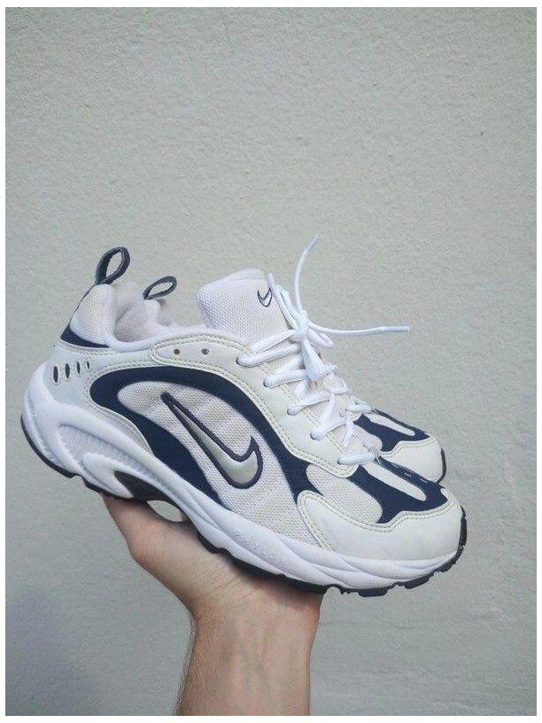 vintage sneakers aesthetic