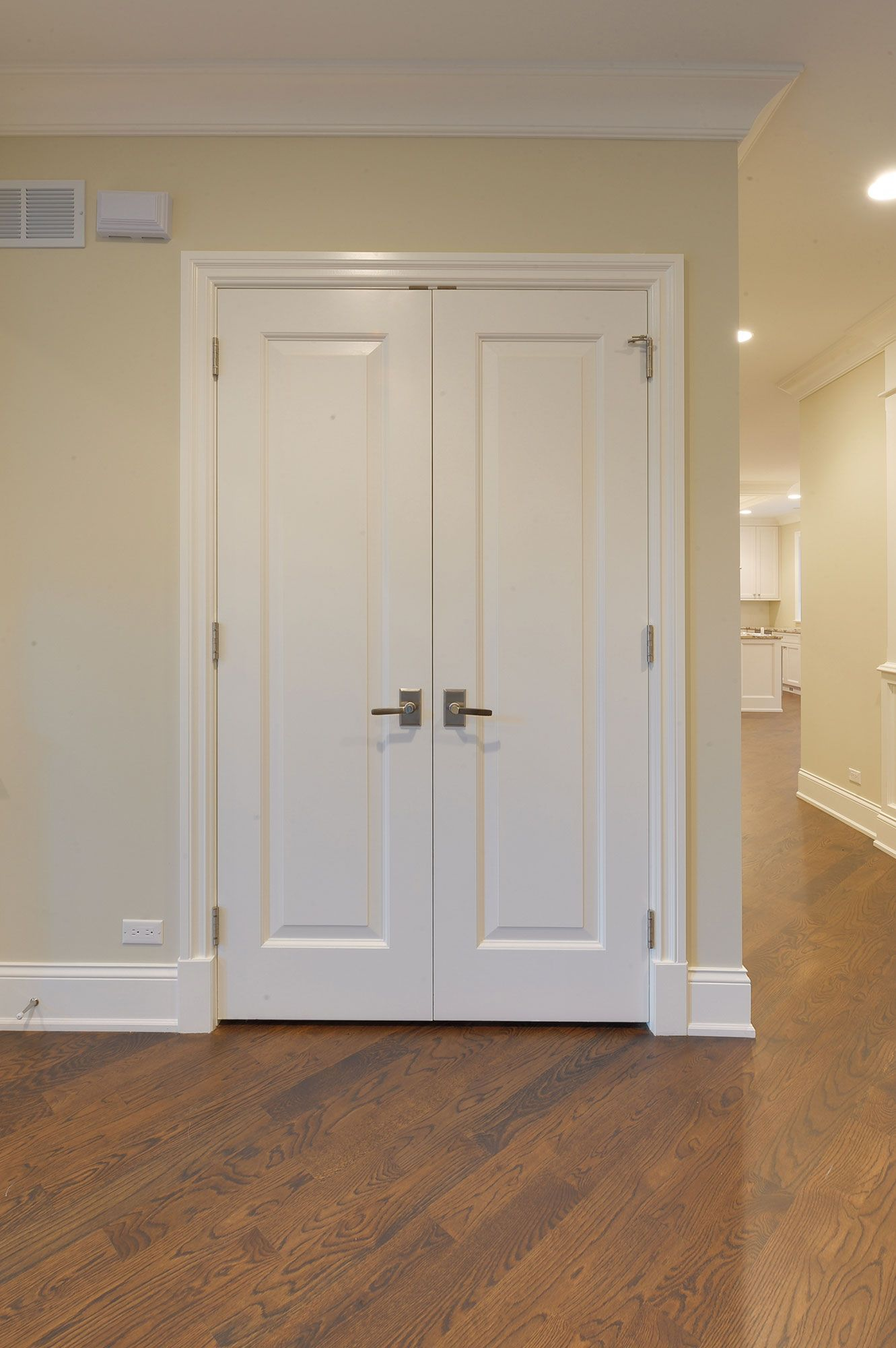Image Result For Foyer Closet Ideas Sliding Closet Doors Small