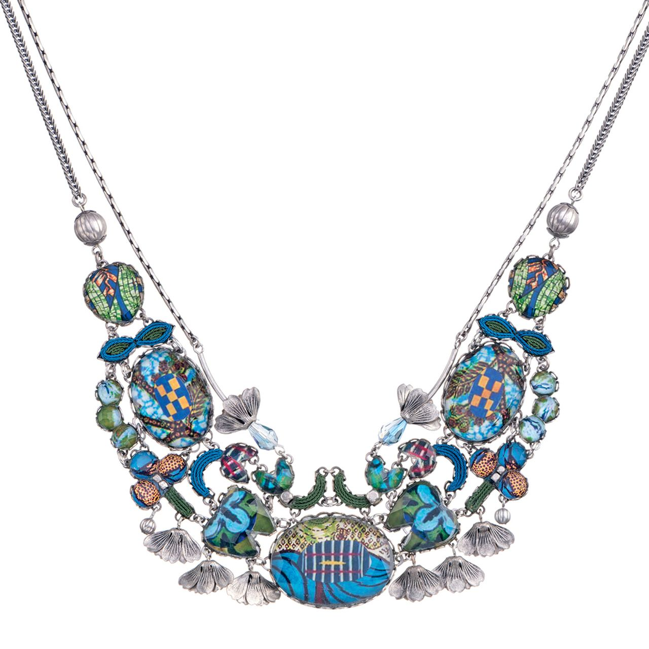 Ayala Bar Space Ritual Journey Necklace Journey Necklace