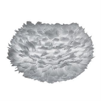 Trendikäs höyhenvalaisin Eos vaaleanharmaa tulee tanskalaiselta Vitalta. Valaisimen on suunnitellut muotoilija Søren Ravn Christensen. Valaisin on tehty vaaleanharmaista hanhen höyhenistä ja paperista. Se toimitetaan litteässä laatikossa, joka sisältää myös yksinkertaiset asennusohjeet. Eos on lampunvarjostin, jota voidaan käyttää sekä riippuvalaisimena, jalkalamppuna ja pöytävalaisimena yhdessä erikseen ostettavien ripustimen tai jalustojen kanssa. Höyhenvalaisin sopii useimpiin…