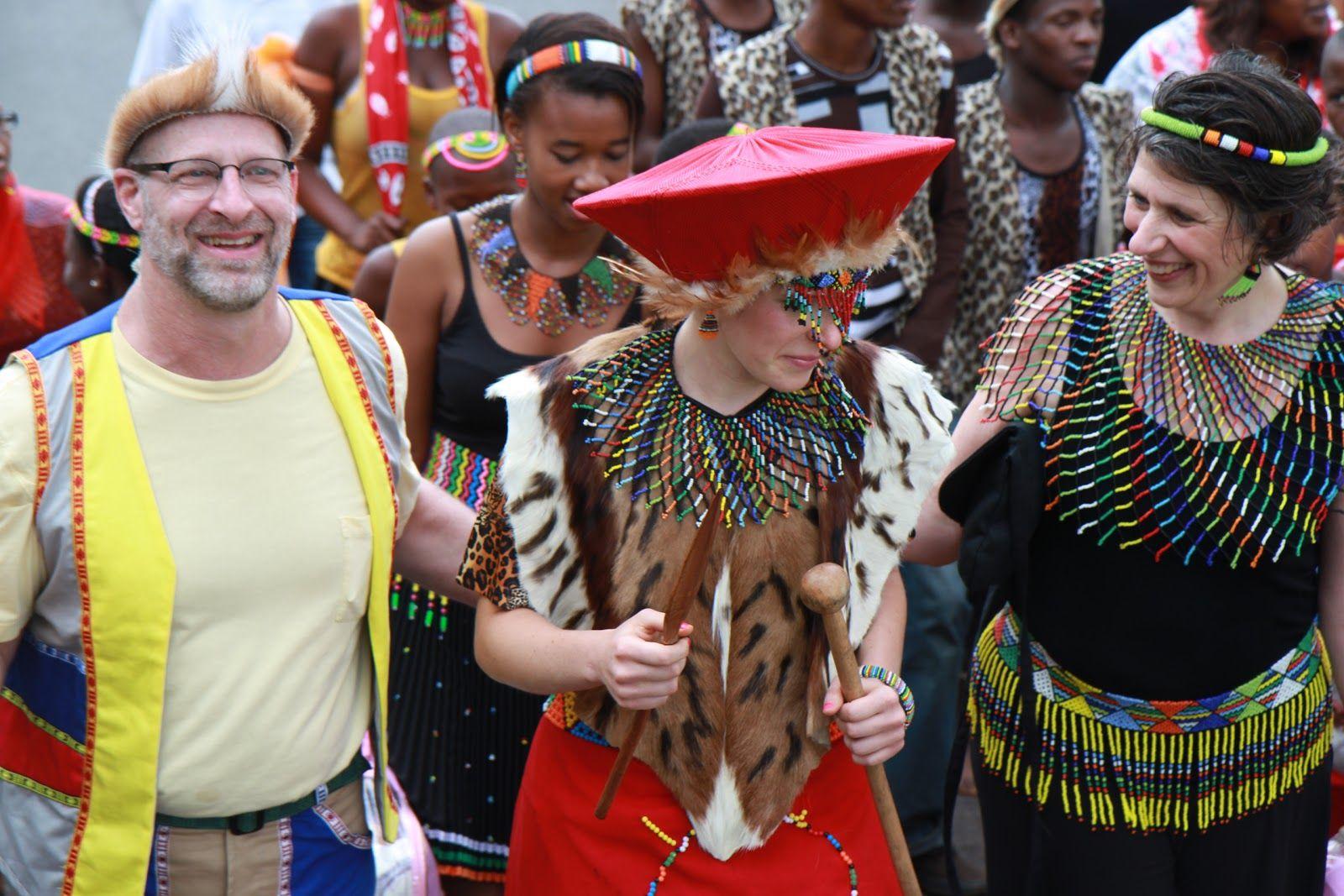 Umabo Zulu Traditional Wedding Black Bride South Africa