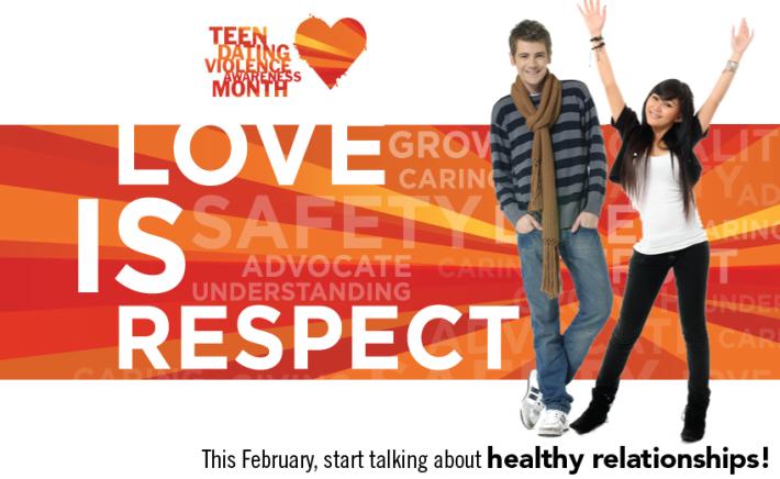 Wear orange teen dating
