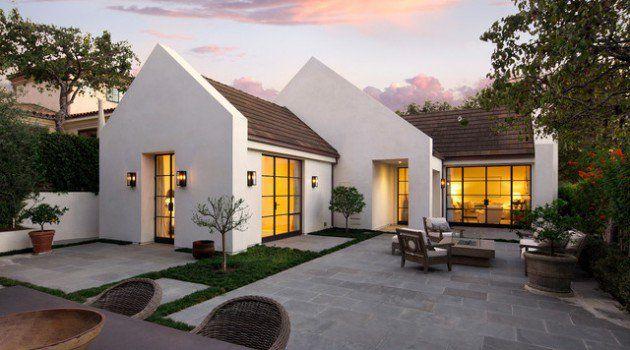 Transitional Home Design Alluring Design Inspiration