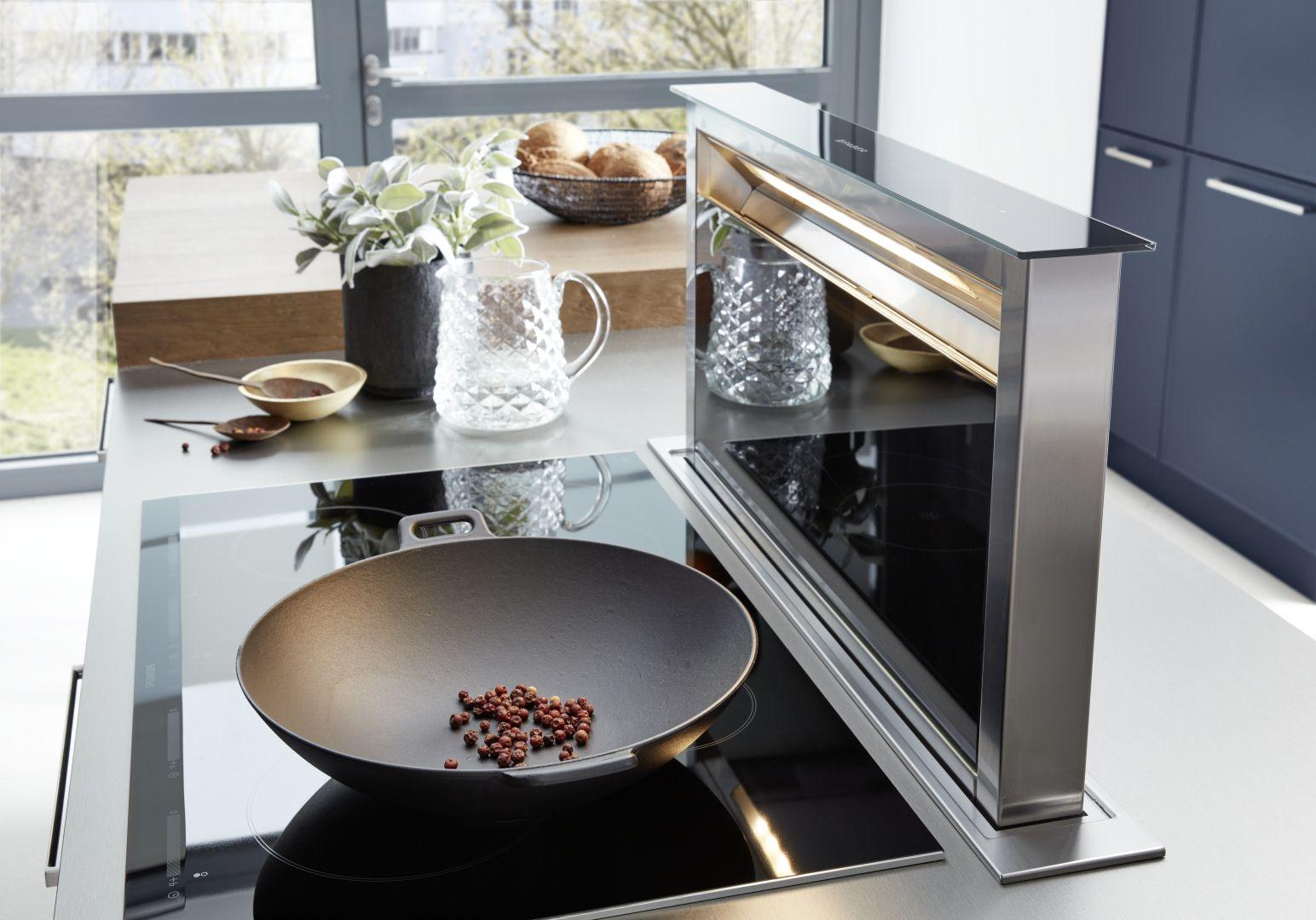 Moderne k chen stilvoll innovativ nolte for Kuchendesign weilbach