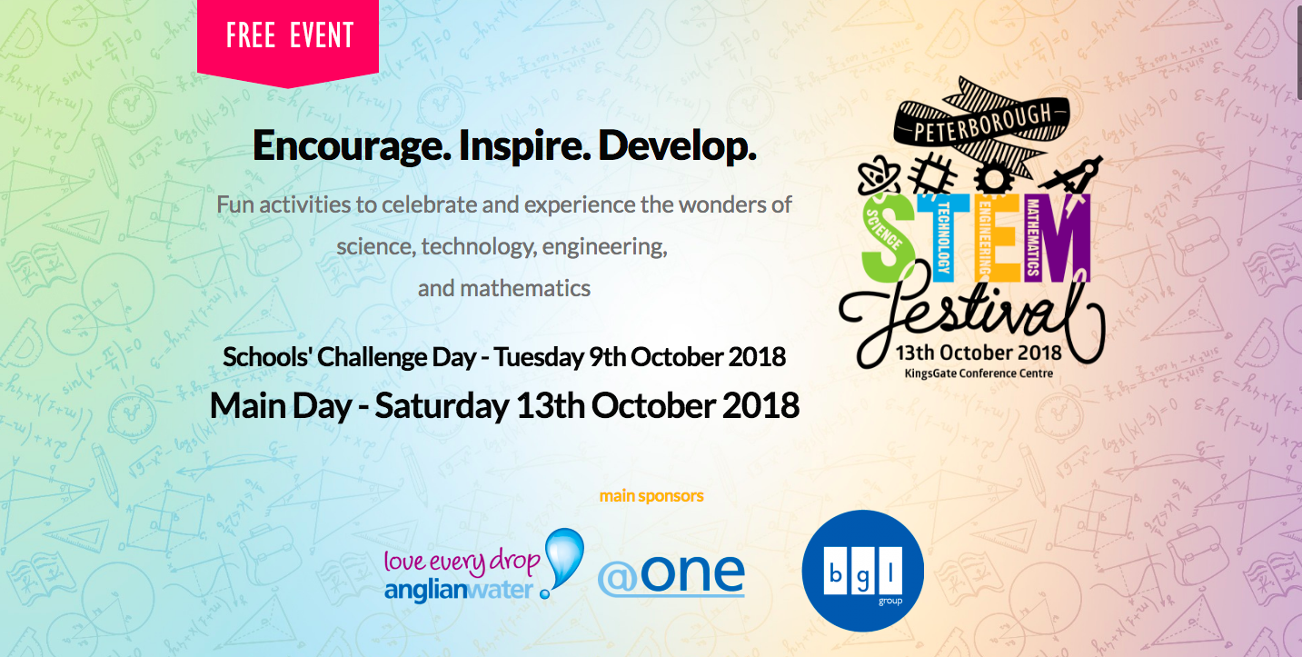 Wedding decorations on the beach october 2018 A FREE family day out aimed at encouraging a love of Science