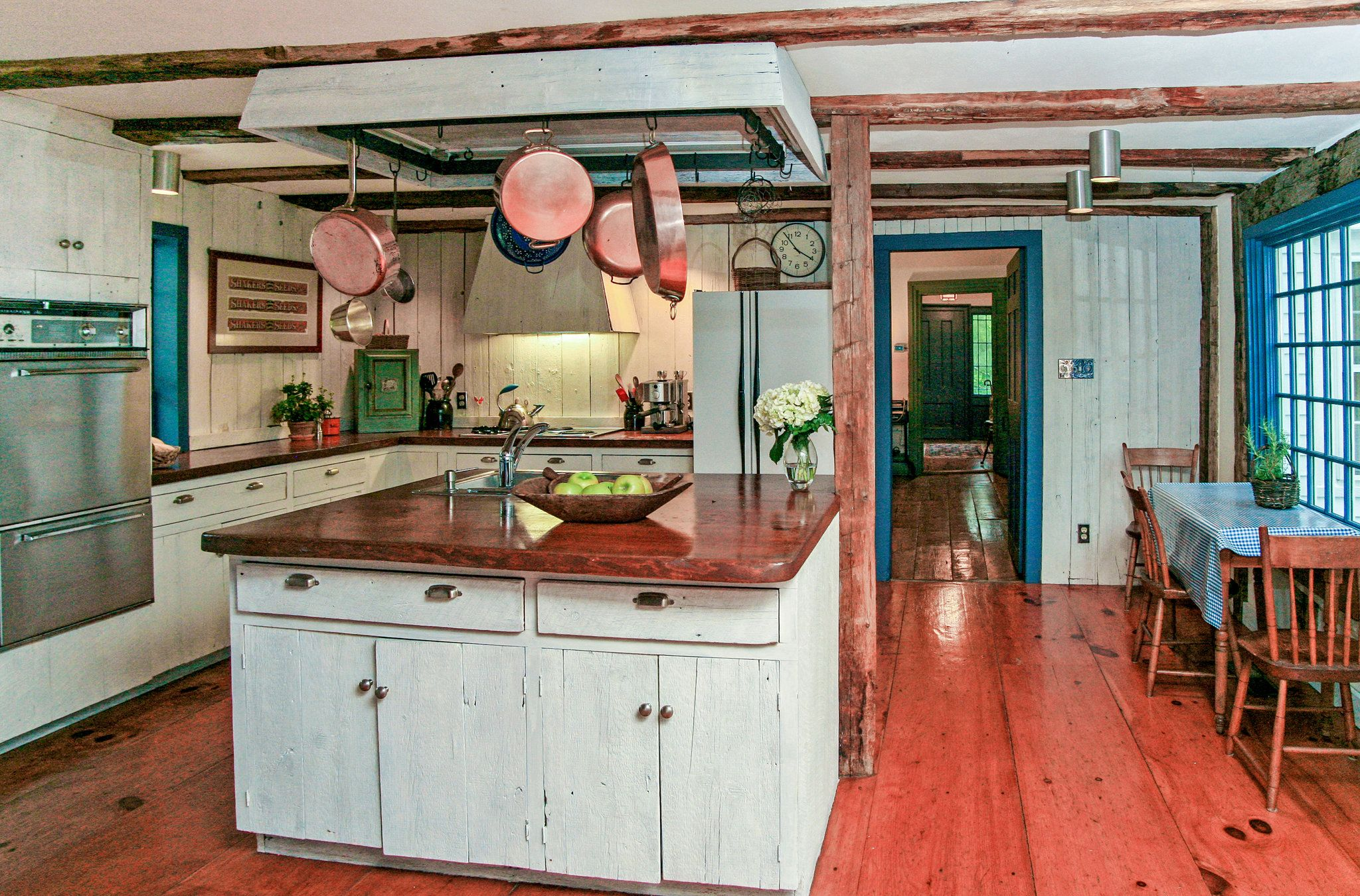 What You Get for $600,000 | Midcentury ranch, Ranch and Bricks