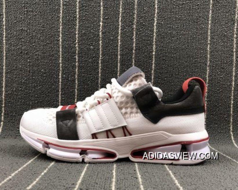 Mujeres / hombres adidas twinstrike ADV blanco marron descuento zapatos Pinterest