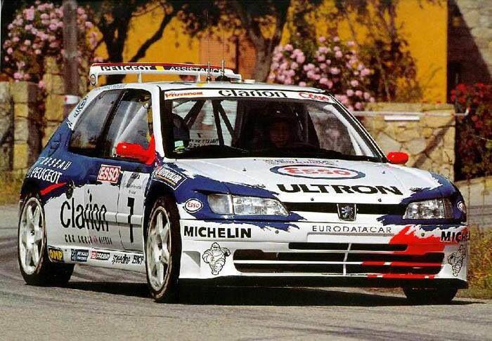 63 Maxi Rally ideas | rally, rally car, motorsport