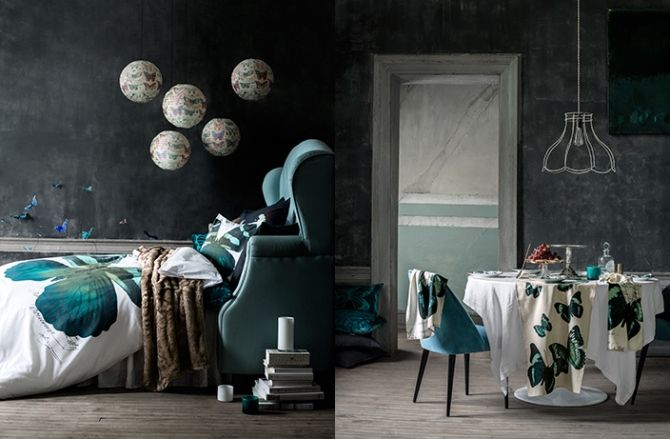 Pia Ulin Interior Design Photography Via Purodeco