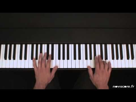 youtube lettre a france 4) ♫ Lettre à France   Polnareff   Piano Cover   Noviscore  youtube lettre a france