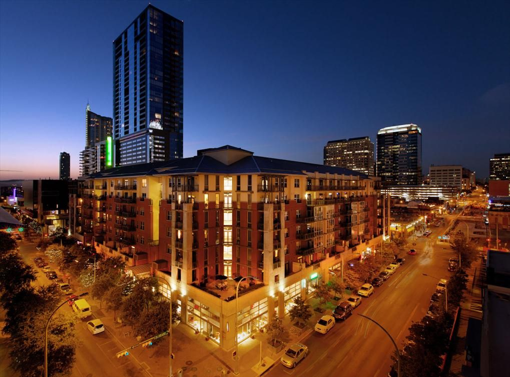 Attractive AMLI Downtown   Austin Apartments   Luxury Austin Apartments