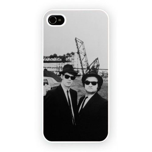 The Blues Brothers iPhone 4/4S and iPhone 5 Cases