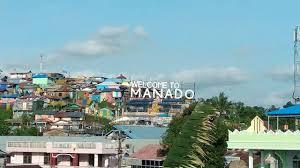Welcome To Kota Manado Google Search Di 2020